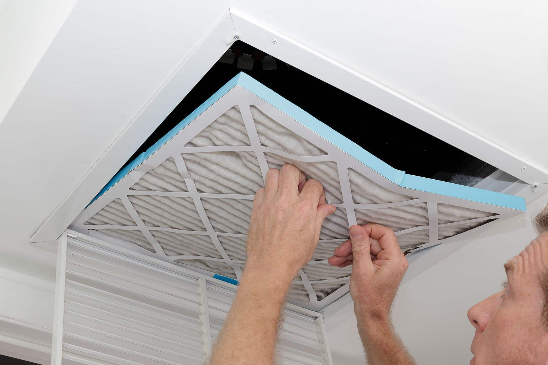 Duct Cleaning Dallas