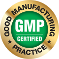 GMP Certified Cleaning Products
